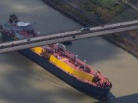 TMS Cardiff Gas Signs Long Term LNG Carrier Charter Deal with Total