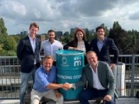 Meelunie joins forces with GoodShipping Program to decarbonise its ocean freight