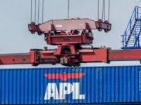 APL to apply new GRIs from China and Hong Kong