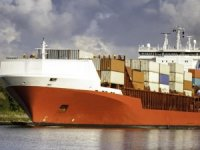 Two Vessels Join JR Shipping's Container Feeder Fleet