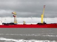 Scorpio Bulkers Announces Sale of Two Ultramax Vessels