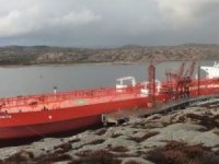 Strong market Improvement for NAT's Suezmax Tankers