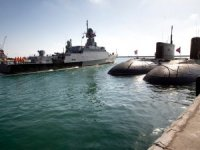 Naval base in Syria anchors Russia to Mediterranean