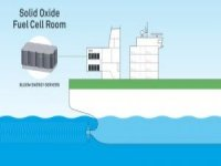 Samsung Heavy, Bloom Energy to Develop Fuel Cell-Powered Ships