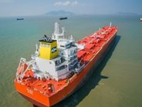 Klaveness Combination Carriers May Order Two More CLEANBUs