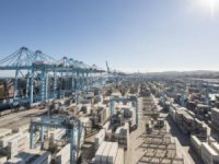 Maersk: Staying prepared for Brexit