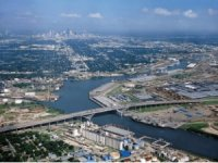 Houston proceeds with Channel Expansion