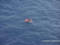 Three Rescued after Bourbon Ship Sinks in the Atlantic