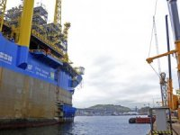SBM Offshore to Participate in Auction for Five Brazilian FPSOs