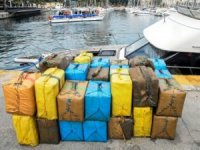 Morocco foils attempt to smuggle over 11 kg cocaine