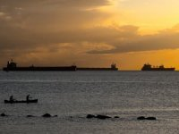 Tufton Oceanic Buys Crude Oil Carrier