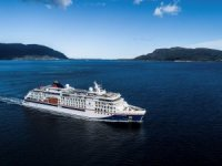 Hapag-Lloyd Cruises Takes Delivery of 2nd Hanseatic Unit