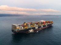 MSC announces fresh rates from Europe