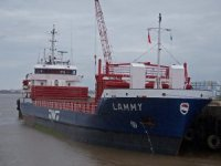 Wijnne Barends to Fit Four More Vessels with Scrubbers