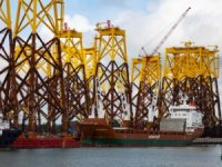 North Sea Port Joins PortXL Startup Accelerator