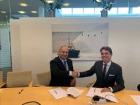 Svitzer And Med Marine Have Signed Deal For Two Innovative Icebreaking Tugs
