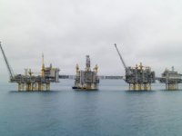 Equinor Brings North Sea Giant Johan Sverdrup On Stream