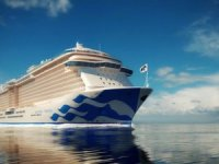 A Los Angeles home for 2021 newbuild Discovery Princess