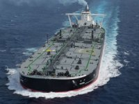NYK Takes Delivery of First Scrubber-Fitted VLCC
