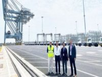 First Phase of Ecuador's Posorja Deep Water Port Completed