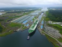 Panama Canal Handles Record Tonnage in 2019 Fiscal Year