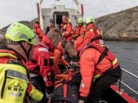 Lifeboat crews across Europe swap places