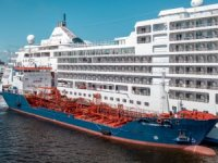 Gazprom Neft Opens Marine Lubricants Company in Singapore Ahead of IMO 2020