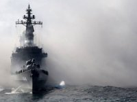 Japan won't join U.S.-led maritime coalition in Gulf