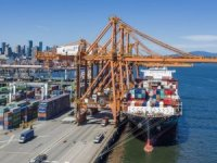 Global Container Terminals Becomes Member of TradeLens