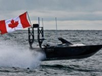 Elbit Systems to Supply Electric Counter Measure Payload for Canadian Navy's