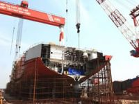 Shipbuilders Turn to Offshore