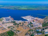 Ukraine Starts Accepting Bids for Olvia Port Concession