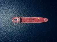 New Aframax Tanker Joins Tsakos Energy Navigation Fleet