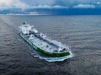 Sovcomflot Tankers Complete Northern Sea Route Transit on LNG Fuel