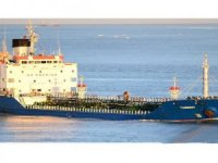 Two crew died in cargo tank of Algerian tanker Photos
