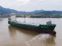 Asian Spirit Steamship Company Adds New Feeders