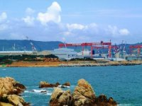 Hyundai Heavy Workers Stage Strike Due to Wage Dispute