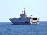 Russia and Egypt in talks on Ka-52 deliveries for Mistral helicopter carriers