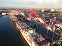 OOIL Wraps Up Long Beach Container Terminal Sale