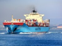 Leda Maersk Grounded as Crew Did Not Use Electronic Navigation Tools