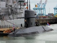 The acquisition of four submarines by the Dutch Navy is becoming clearer