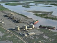 Mitsui, Sempra Energy Eyeing Expansion of Cameron LNG Cooperation