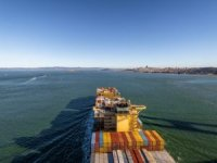 Spot rates for ex-China containers rise on many routes