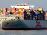 OOCL to withdraw several sailings
