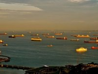 Singapore Boosting Port Efficiency with New Digital Tool