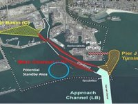 POLB: Harbor deepening project to be discussed