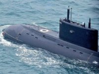 Russia : Two project 636.3 submarines will be laid down on November 1
