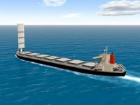 Wind Assisted Ship Propulsion Project Officially Launched