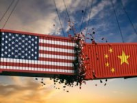 How the Trade War and a Changing China Are Roiling Global Shipping