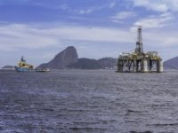 Exxon May Take a Pass on Brazil's Top Deepwater Oil Discovery